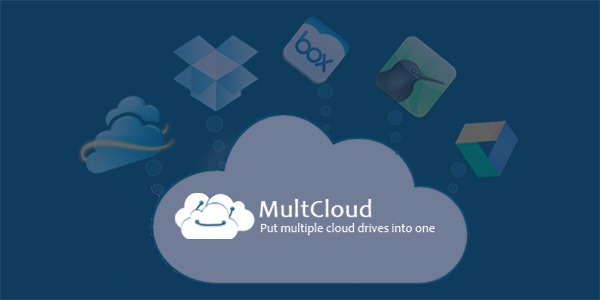MultCloud : un nuage de clouds