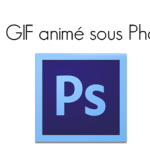 Faire un GIF avec Photoshop