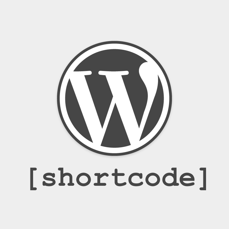 Les Shortcodes sous WordPress